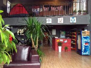 Chengdu Old South Gate Youth Hostel