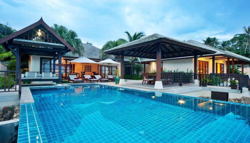 The Villas by Kanda Residences เดอะ วิลลา บาย กานดา เรสซิเดนซ์