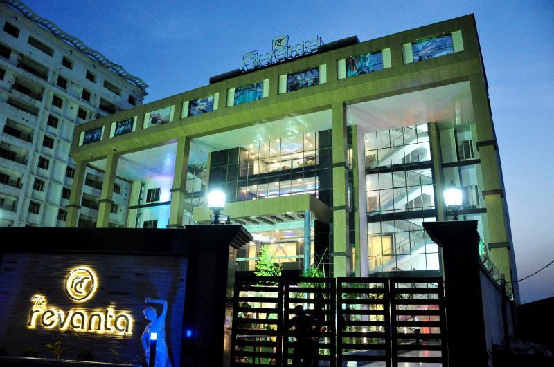 The Revanta Hotel