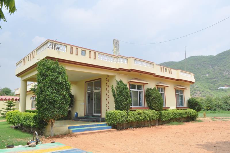 The Sukoon Resort
