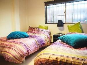 HK 8 bedrooms Chidoribashi Osaka