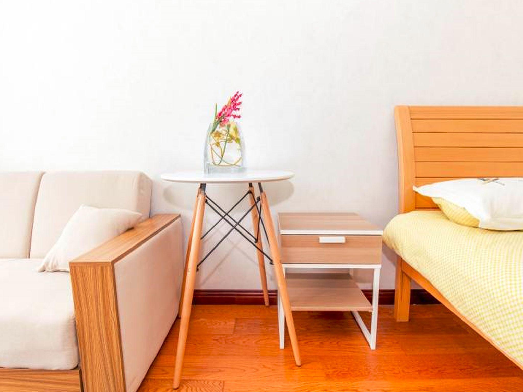 Lacasa Service Apartment