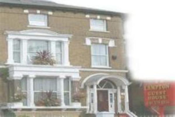 Lampton Guest House London