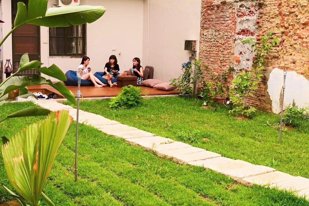 Good Garden Hostel