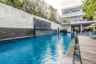 ZEN Rooms Kuta Beach Poppies Lane - Bali