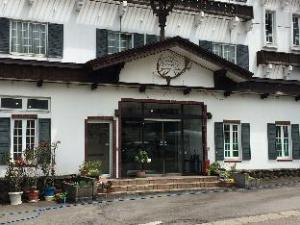 아카쿠라 파크 호텔  (Akakura Park Hotel)