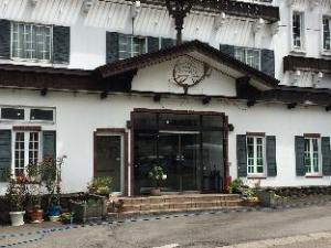 Akakura Park Hotel