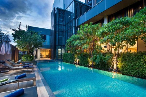 Somerset Ekamai Bangkok Bangkok