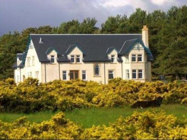 Daviot Lodge Inverness