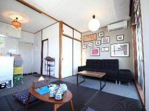 JQ Villa in Okinawa Naha Asato