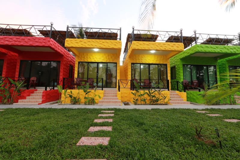 Irak resort 2