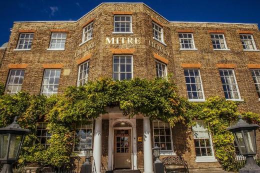 Mitre Hotel