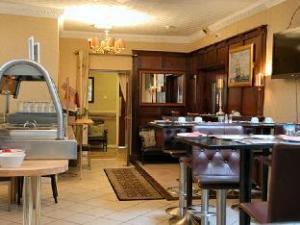 Información sobre Beech Mount Hotel and Arthur's Restaurant (Beech Mount Hotel and Arthur's Restaurant)