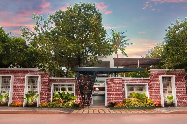 The Privilege Boutique Siem Reap
