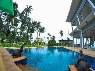 ファンプリン ビーチ リゾート Phangpring Beach Resort