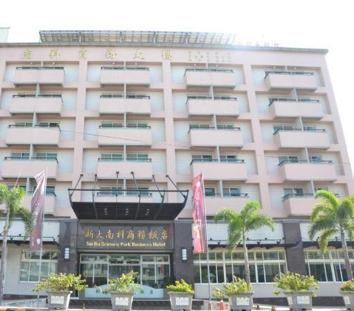 Sendale Tainan Science Park Hotel Tainan