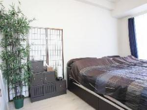 GR 1 Bedroom Apt near Namba-Dotonbori OS-302