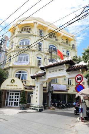 New Life Hotel Ho Chi Minh City