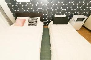 OX 1 Bedroom Apartment near Shinjuku 82