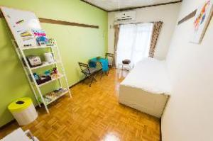 OX 1 Bedroom Apartment near Shinjuku 92