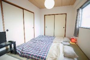 OX 1 Bedroom Apartment near Shinjuku 94