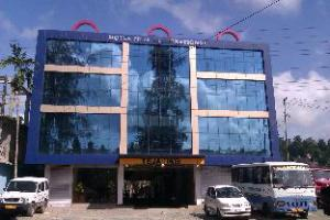 Hotel Priya International-Rangat