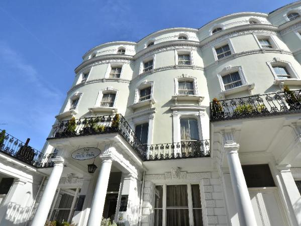 The Royale Chulan Hyde Park Hotel London