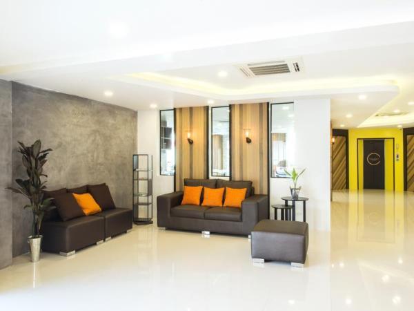 The Circle Hotel Buriram