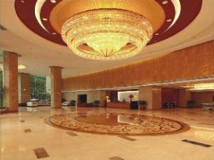 Yuexiu Hotel Golden Key Floor