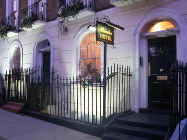 Swinton Hotel London