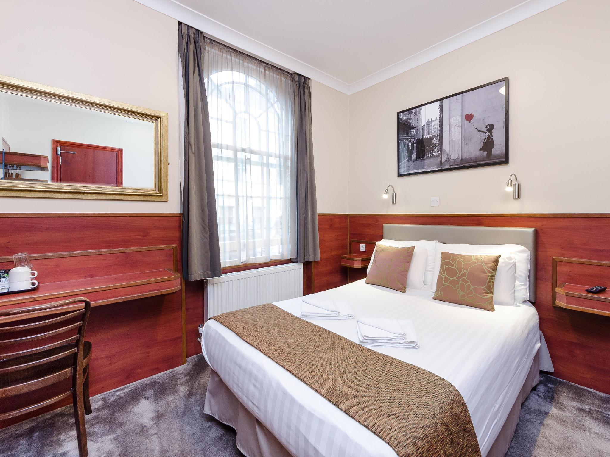Wardonia Hotel