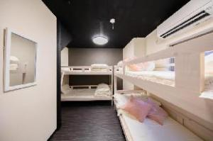 FP Dotonbori Guest House DW2 - Female Only