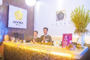 Adore Riverside Hotel