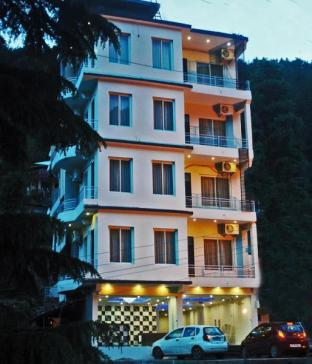 Фото отеля Hotel Triund Heights Luxury hotel