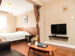 Qingdao Haiyue Lanting Service Apartment Olympic Sailing Center