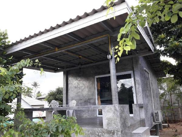 Newmoon Phangan House Koh Phangan