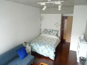 Studio Apartment in Fushimiinari 204