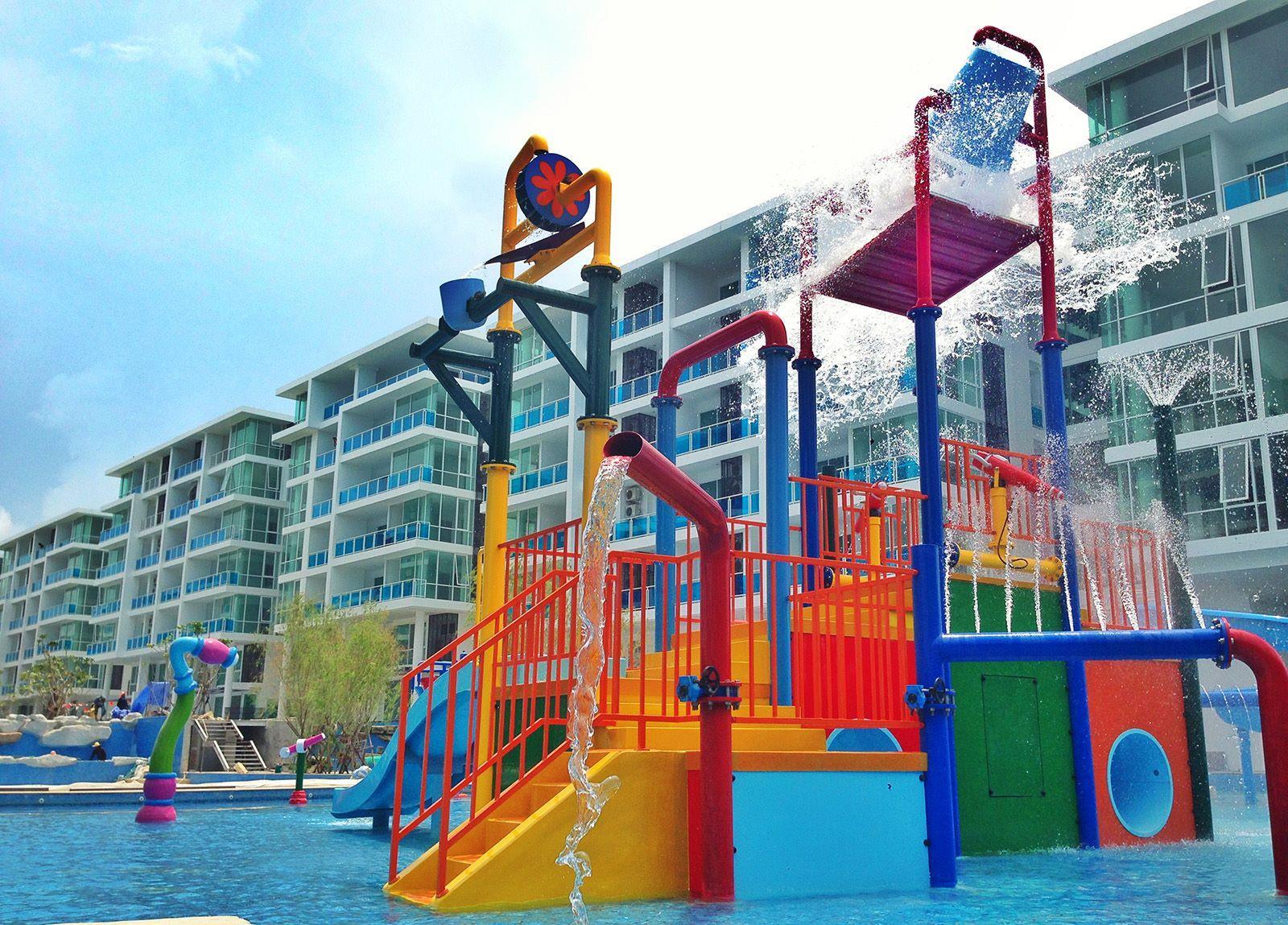My Resort Family Condo At Hua Hin