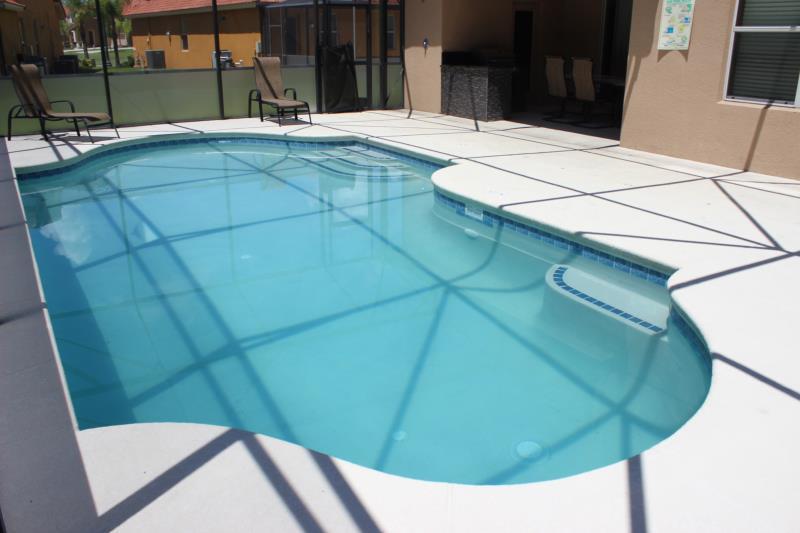 ACO   Bella Vida With Private Pool  1504
