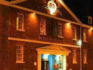 Hotels near Newmarket Racecourse - The Rutland Arms Hotel