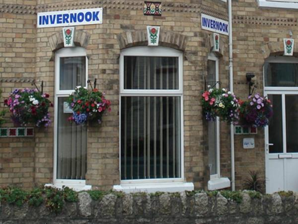Invernook Hotel Newquay