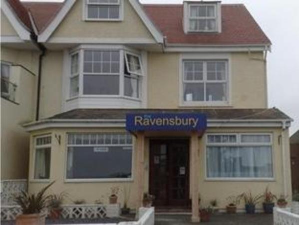 Ravensbury Hotel Newquay