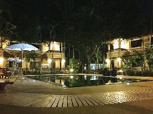 Taraburi Resort Chiangmai ธาราบุรี รีสอร์ต เชียงใหม่