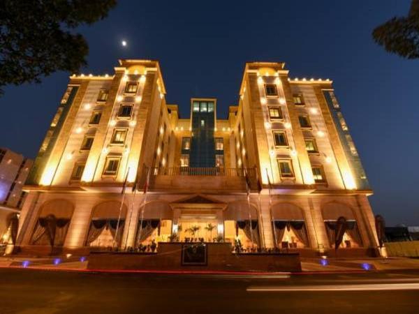 Grand Park Hotel Jeddah