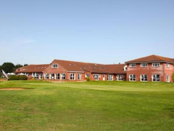 Wensum Valley Hotel Golf & Country Club Norwich