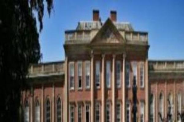 Colwick Hall Hotel Nottingham