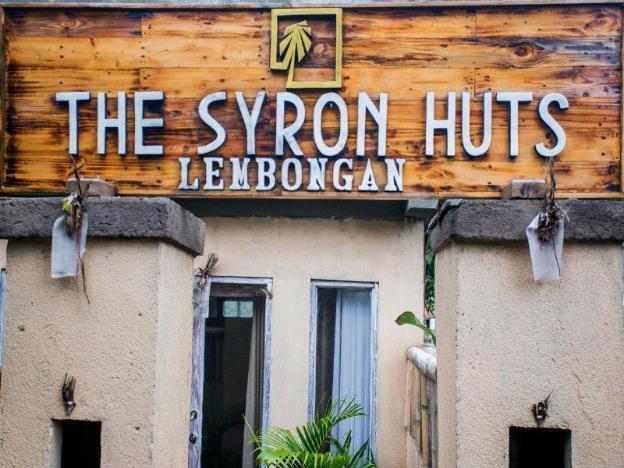 The Syron Huts