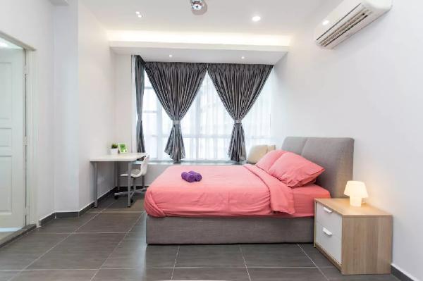 Parkview Service Apartment Kuala Lumpur