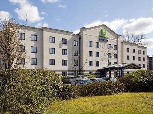 Фото отеля Holiday Inn Express Poole