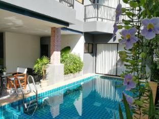 The Umbrella House - Phuket